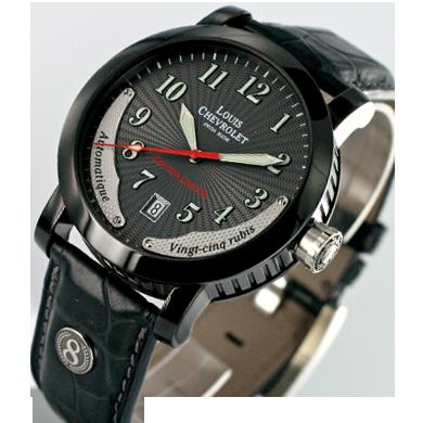 часы Louis Chevrolet Frontenac 9100