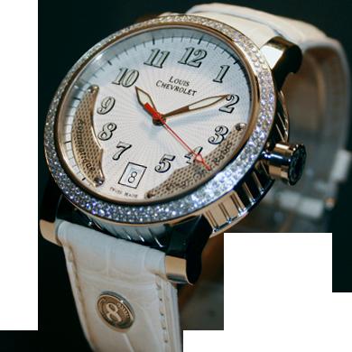 часы Louis Chevrolet Frontenac 10300