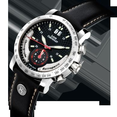 часы Louis Chevrolet Frontenac 10100