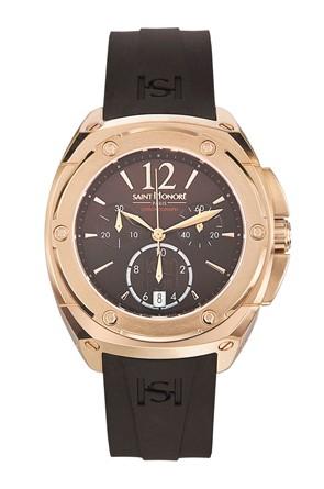 часы Saint-Honoré Paris HAUSSMAN Chronograph