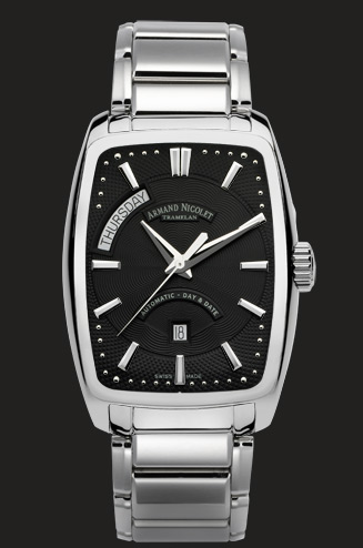 часы Armand Nicolet Day / Date