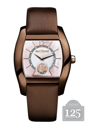 ���� Saint-Honoré Paris MONCEAU 125TH ANNIVERSARY SERIES