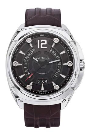 часы Saint-Honoré Paris HAUSSMAN MAGNUM Automatic