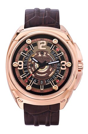 ���� Saint-Honoré Paris HAUSSMAN MAGNUM Automatic