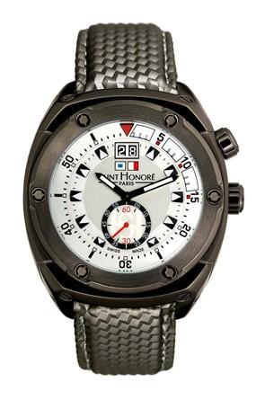 часы Saint-Honoré Paris HAUSSMAN MAGNUM Regatta