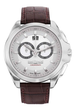 часы Saint-Honoré Paris COLOSEO Chronograph