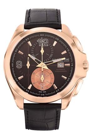 часы Saint-Honoré Paris COLOSEO Chronograph Automatic Valjoux