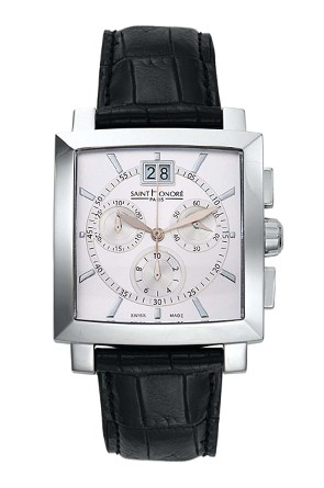 часы Saint-Honoré Paris ORSAY Chronograph