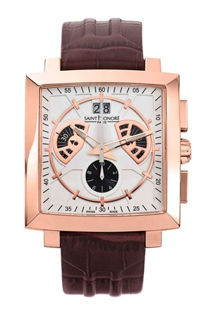 ���� Saint-Honoré Paris ORSAY Chronograph