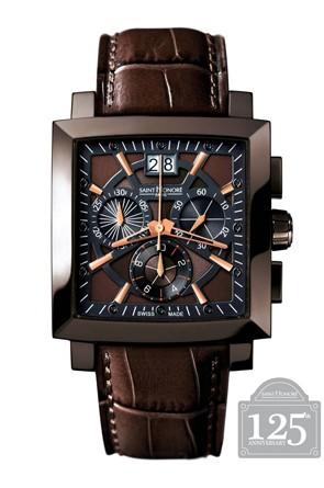 часы Saint-Honoré Paris ORSAY 125th anniversary SERIES
