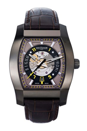 ���� Saint-Honoré Paris MONCEAU Magnum Automatic