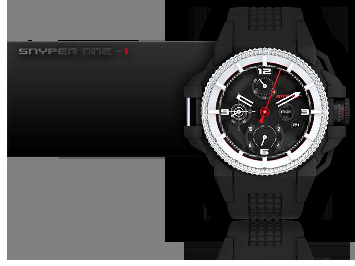 часы Snyper One-I