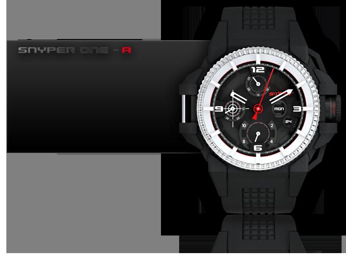 часы Snyper One-A