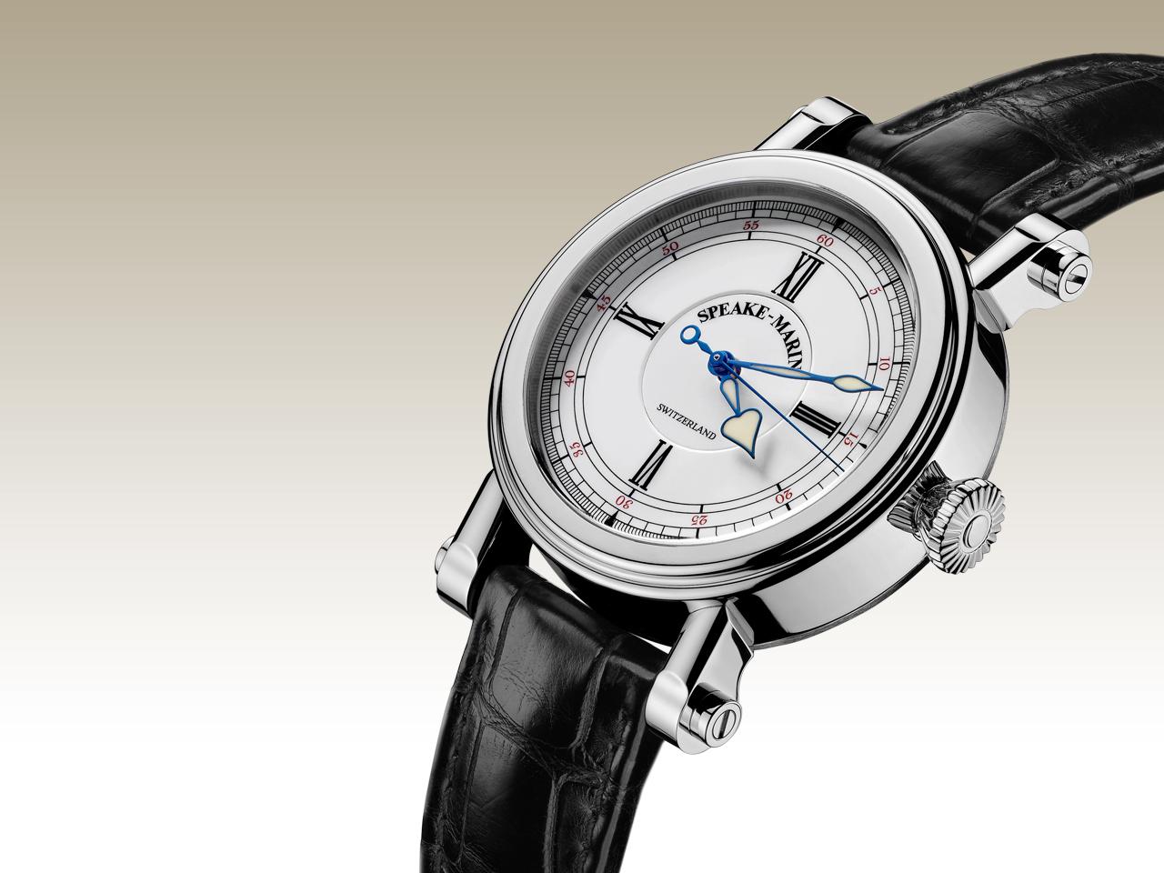 часы Speake-Marin Marin 1