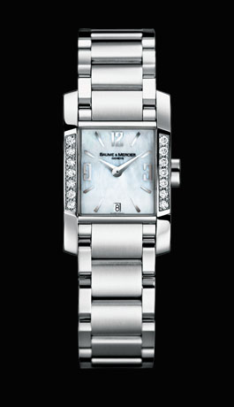 часы Baume & Mercier Diamant