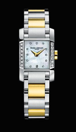 ���� Baume & Mercier Diamant