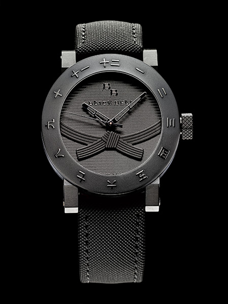 часы Black Belt Watch Black Belt Watch