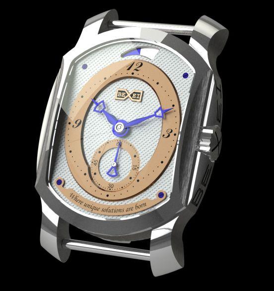 часы Bexei POWER RESERVE