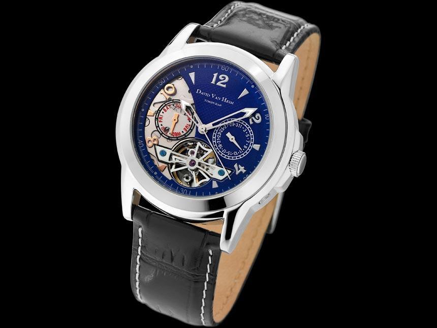 часы David van Heim Etika