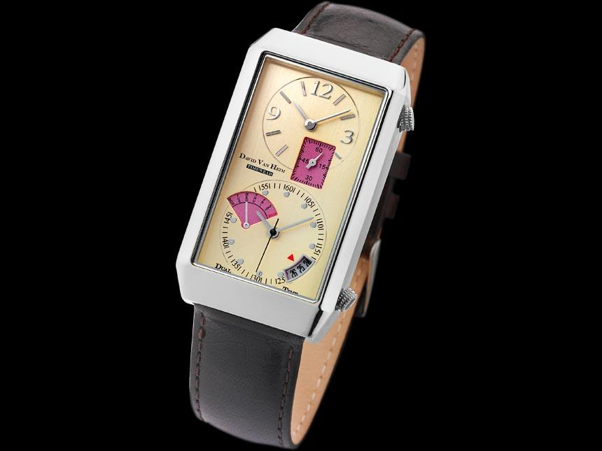 часы David van Heim Omina