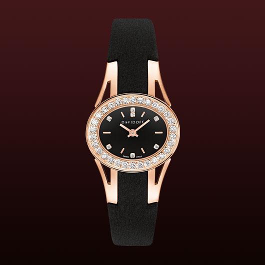 часы Davidoff LIMITED EDITION Jewellery watch