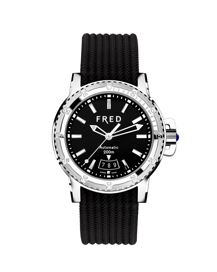 ���� Fred Gladiateur Collector watch
