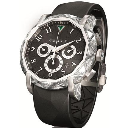 часы Graff ChronoGraff Lady