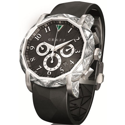 часы Graff ChronoGraff Man