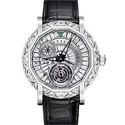 часы Graff MasterGraff Tourbillion