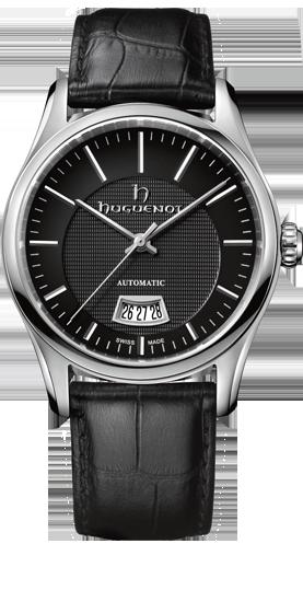 часы Huguenot Gents  Automatic Classic