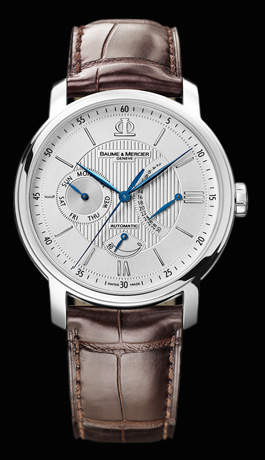 часы Baume & Mercier Classima Executives