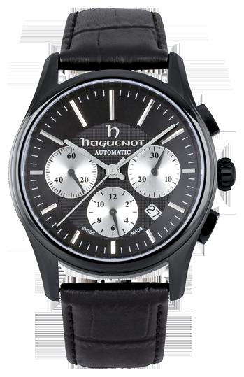 часы Huguenot Gents  Chronograph Classic