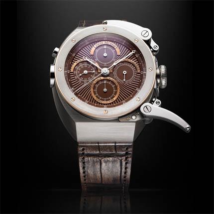 часы Louis Moinet Instrument 1