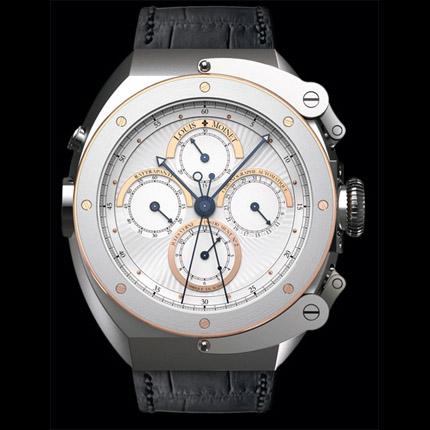 часы Louis Moinet Instrument 2