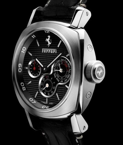 часы Ferrari Perpetual Calendar