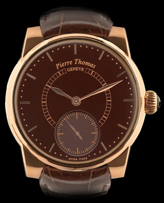 часы Pierre Thomas Grande Seconde