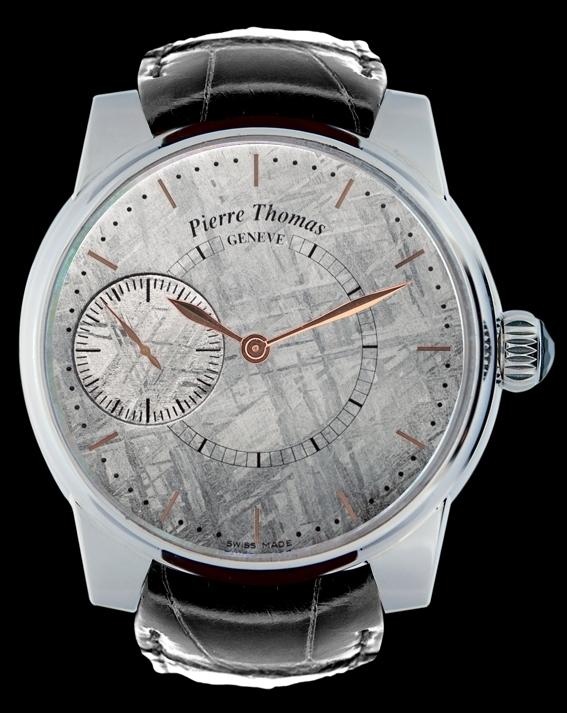 часы Pierre Thomas Grande Seconde 9h