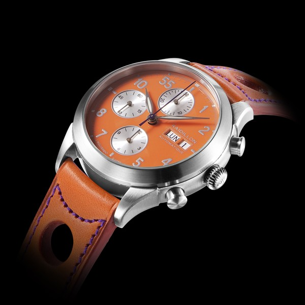 ���� Raidillon 38mm Automatic Chronograph