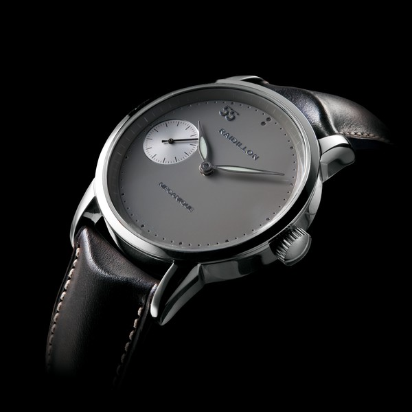 ���� Raidillon 42mm Mechanical Movement Grey