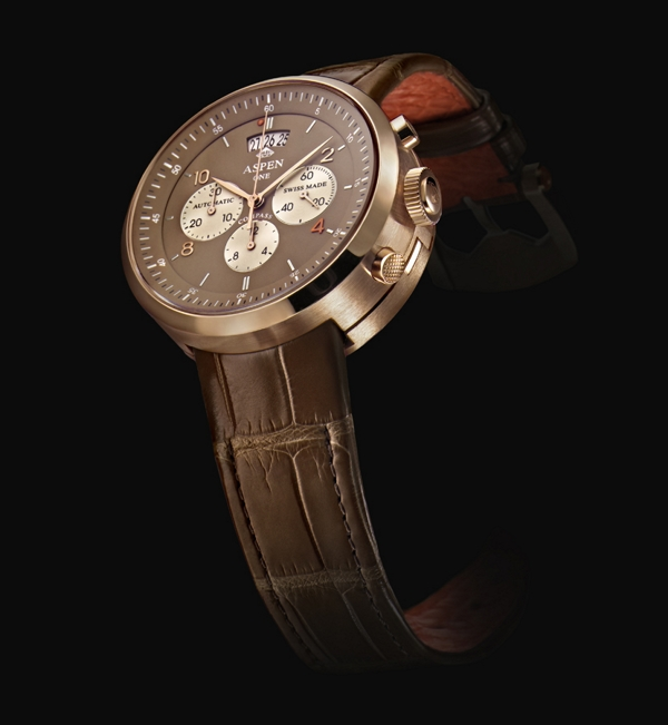 часы Aspen Aspen One