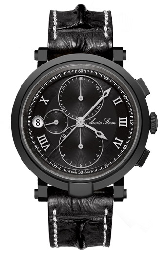 часы Armin Strom Blue Chip Chronograph