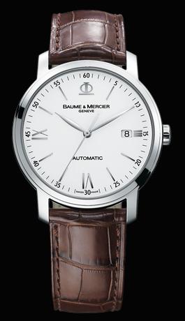 часы Baume & Mercier Classima Executives