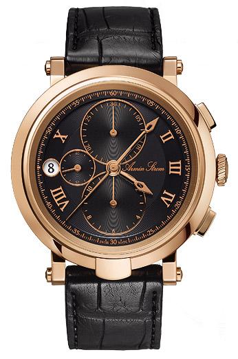 часы Armin Strom Blue Chip Chronograph