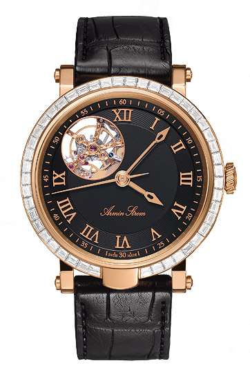 часы Armin Strom Blue Chip Automatic