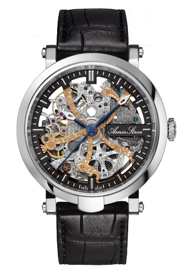 часы Armin Strom Blue Chip Skeleton Automatic