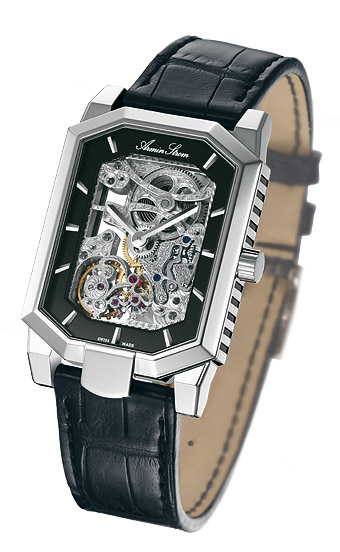 часы Armin Strom Special Edition Skeleton Square Man Limited Edition 25