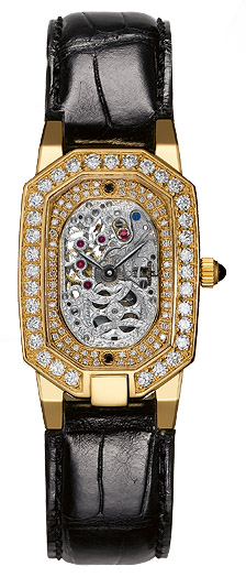 часы Armin Strom Special Edition Skeleton Square Lady