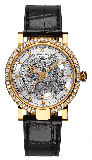 часы Armin Strom Special Edition Skeleton Automatic