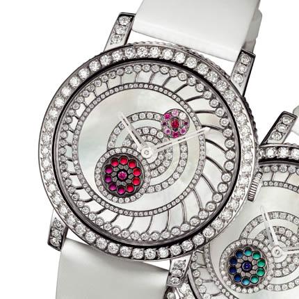 часы Boucheron Crazy Ma Jolie