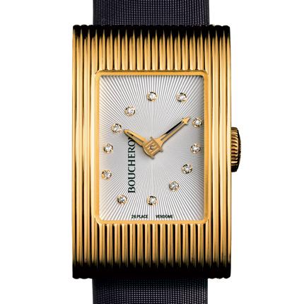 часы Boucheron Reflet Ellipse